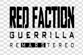 Red Faction PNG Image