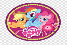 My Little Pony PNG File