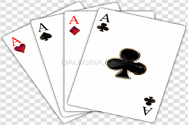 Playing Card Icons PNG