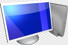 Computer Icon PNG