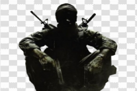 Call of Duty Black Ops PNG HD