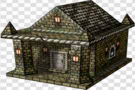 Crypt PNG Image