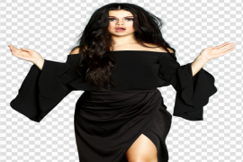 Selena Gomez PNG Picture