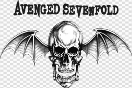 Avenged Sevenfold PNG Picture