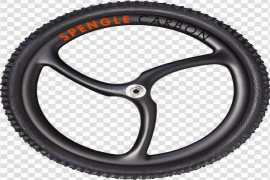 Bicycle Wheel Tire PNG Photos