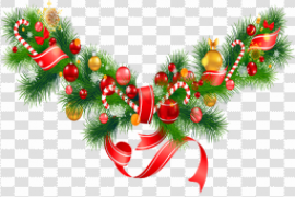 Christmas Holiday PNG Clipart