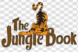 The Jungle Book PNG Pic
