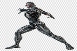 Ultron PNG File