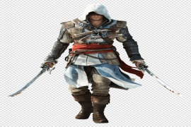 Assassins Creed PNG Free Download