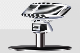 Microphone PNG No Background