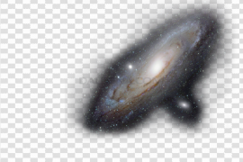 Galaxy PNG Free Download