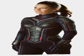 Evangeline Lilly PNG File