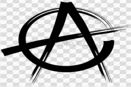 Anarchy PNG Image