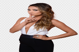 Shay Mitchell PNG Pic