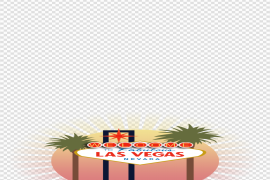 Colorful Snapchat Filter PNG Image