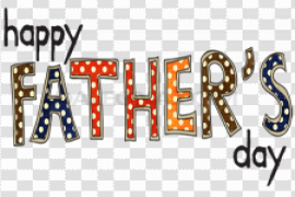 Fathers Day PNG Photos