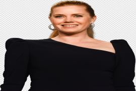 Amy Adams Smiling PNG Clipart