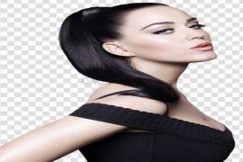 Katy Perry Transparent PNG