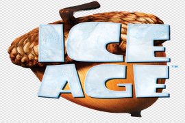 Ice Age PNG Transparent