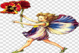 Fairy PNG Clipart