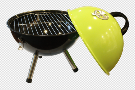 BBQ PNG Image
