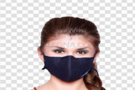 Anti-Pollution Face Mask PNG Pic