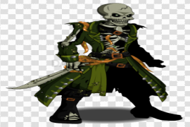 Undead PNG HD