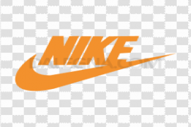 Nike Logo PNG Clipart