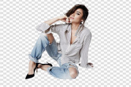 Shay Mitchell PNG Image