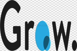 Grow PNG Picture