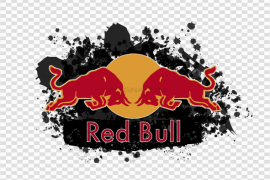 Red Bull PNG Pic