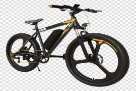 Bicycle Wheel Transparent Images PNG