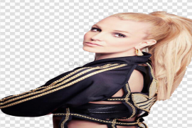 Britney Spears PNG Photos