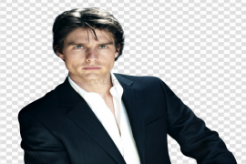 Tom Cruise PNG Picture