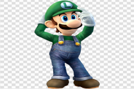 Super Smash Brothers PNG Clipart