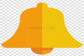 YouTube Bell Icon PNG Clipart