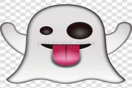 Ghost PNG Photos