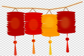 Moon Festival PNG Pic