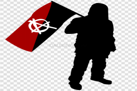 Anarchy PNG Photos