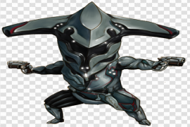 Warframe PNG Transparent Picture