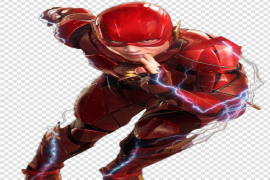Justice League PNG HD