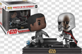 Captain Phasma Toy PNG Pic