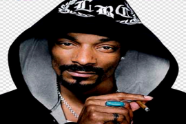 Snoop Dogg PNG File