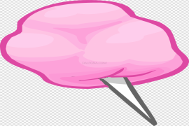 Coloured Candy PNG Clipart