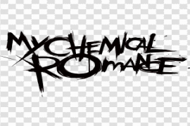 My Chemical Romance PNG HD Quality
