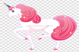 Unicorn PNG Picture