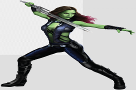 Guardians of The Galaxy PNG Clipart