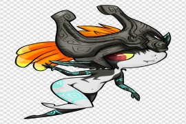 Midna PNG Free Download