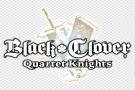Black Clover PNG Pic