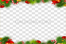 Christmas Powerpoint PNG File